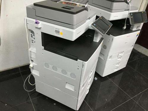 理光打印机租赁