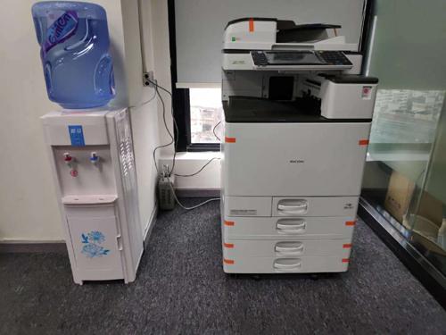 深圳打印机租赁公司
