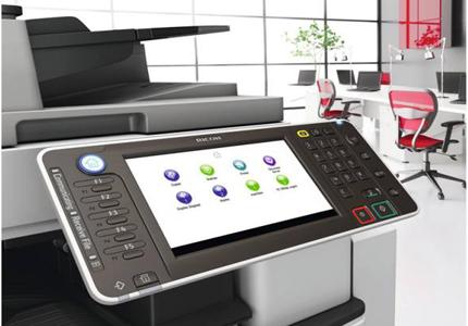 深圳彩色打印机