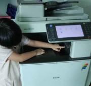 深圳出租打印机